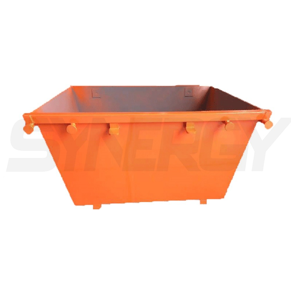 Waste Management Skip Bins And Front Loaded Bins