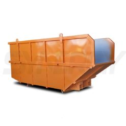 Waste Management Marrel Bins