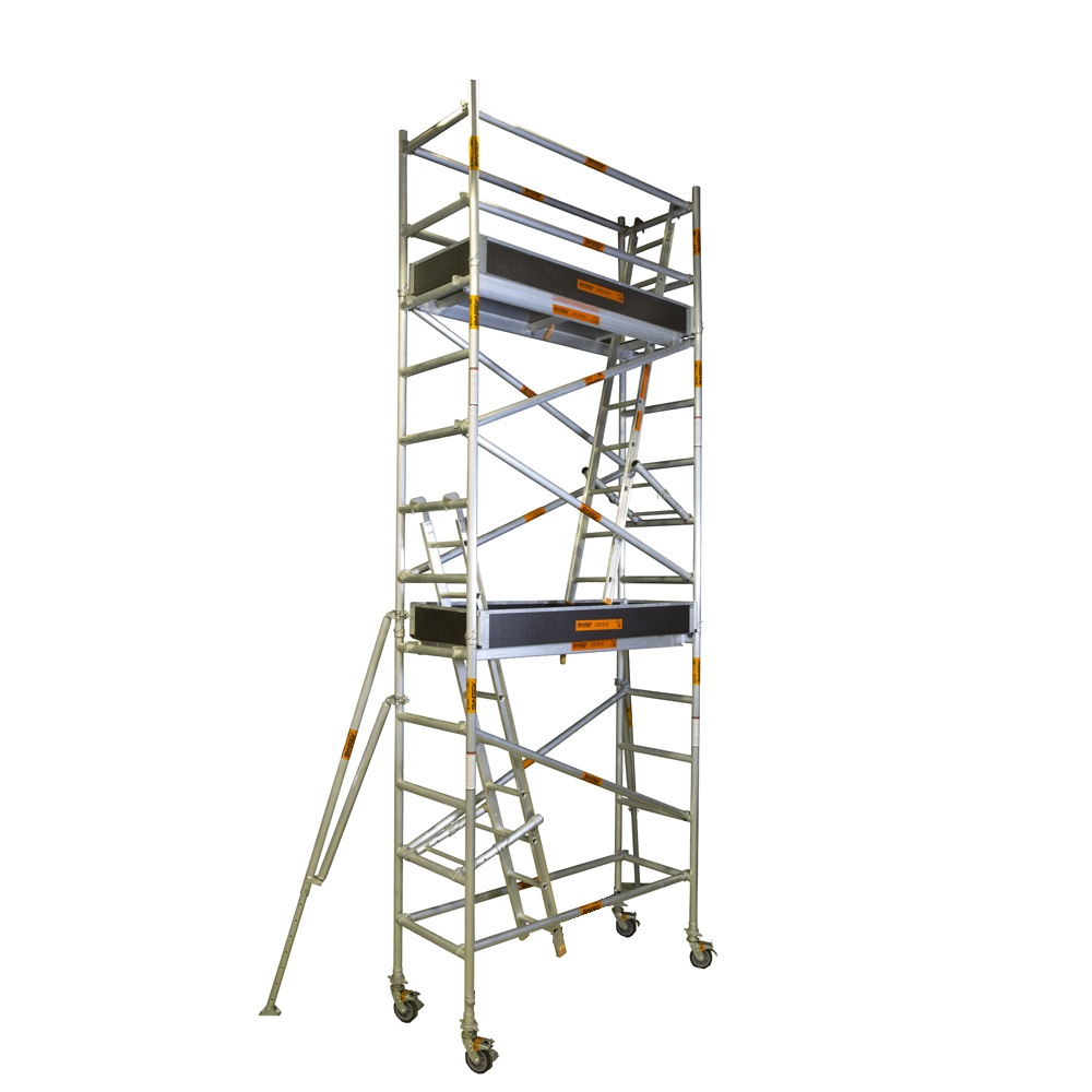 Buy & Hire Mobile Scaffolding | Synergy Scaffolding