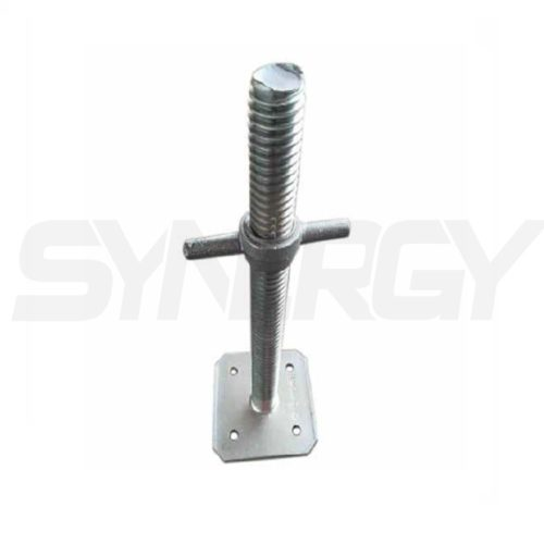 Steel Formwork Scaffold Shoring V Frame Base Jack