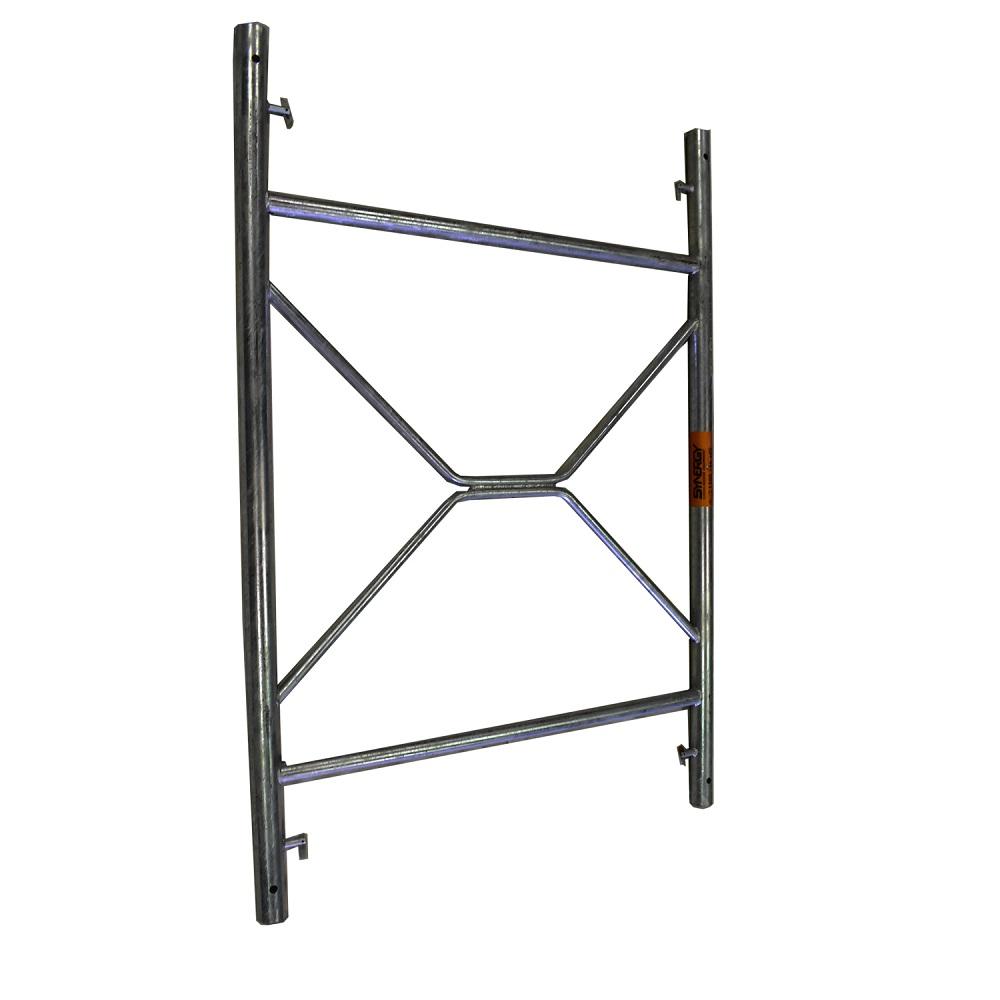 998306d3e04 Steel Formwork Scaffold Shoring V Frame End - 1.2m