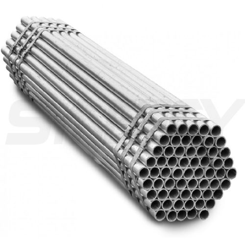 Galvanised Steel Scaffolding Tubes