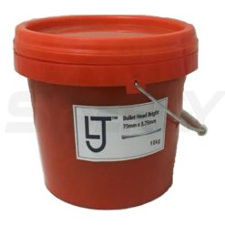Bullet Head Bright Nails (2inch / 3inch) 10KG Buckets