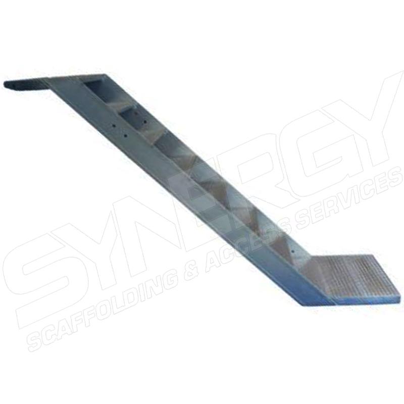 1.5m Aluminium Stairs