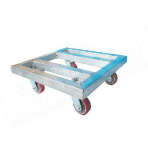 DOLLEY TROLLEY - 600mm x 600mm