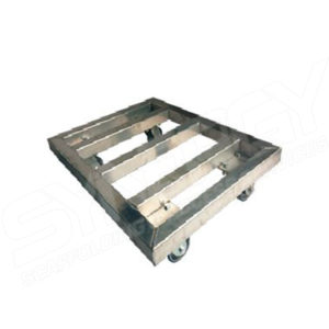 DOLLEY TROLLEY - 800mm x 600mm