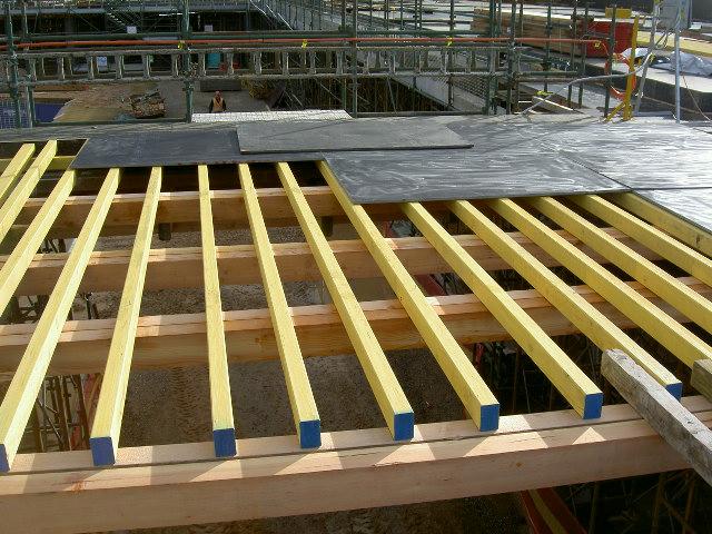 Easi Form Formwork LVL Timbers