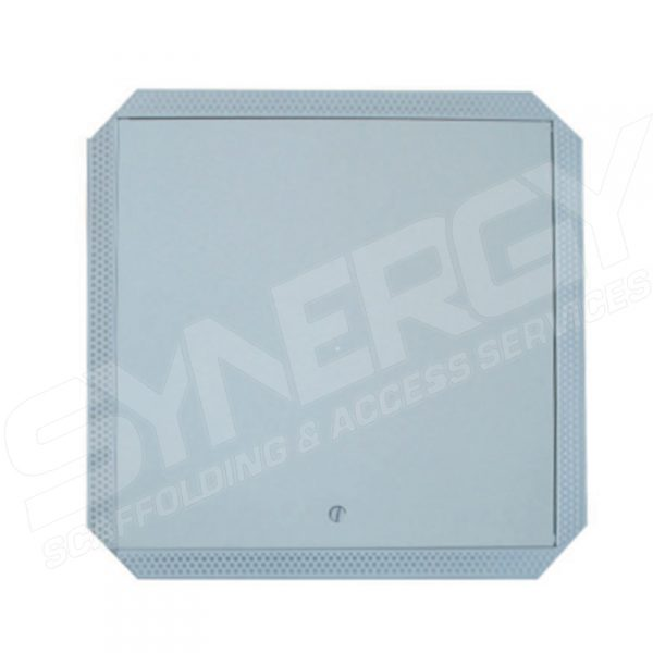 STEEL ACOUSTIC (RW34) ACCESS PANEL 600mm x 600mm