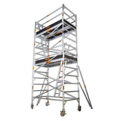 Buy Hire Mobile Scaffolding Synergy Scaffolding