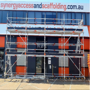 KWIKSTAGE SCAFFOLD SYSTEMS & KITS