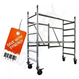 Aluminium Scaffold Sales