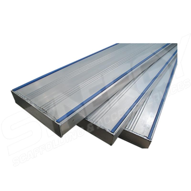 Aluminum Scaffold Planks : Aluminium planks synergy scaffolding access equipment
