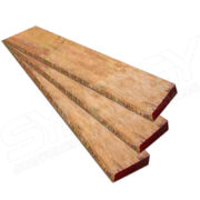 Timber Lapboard For Scaffolding Bays