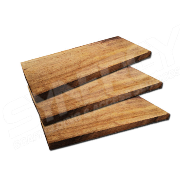 Timber Sole Boards 38mm