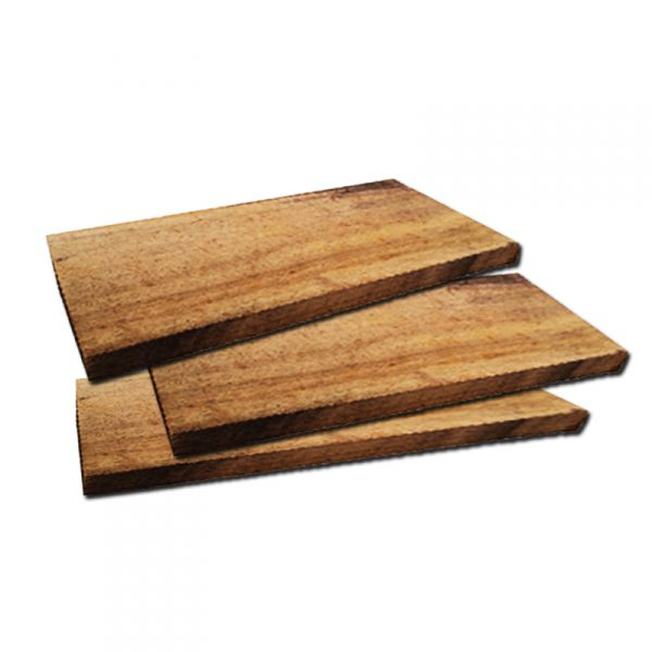 Timber Soleboards - 50mm