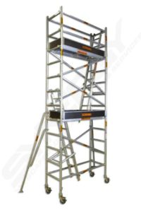 NARROW SCAFFOLD - 0.74M X 2.5M