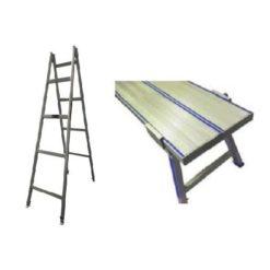 Trestles, Planks & Stools