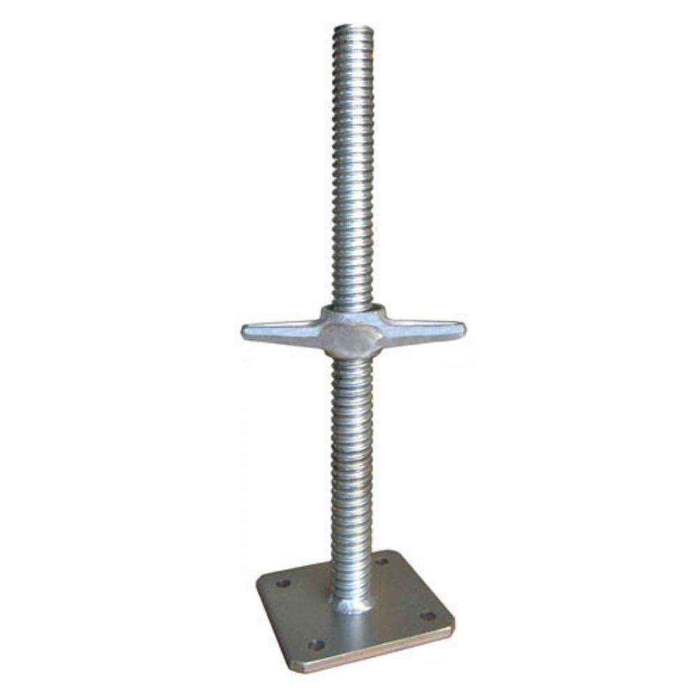 Steel Base Jacks
