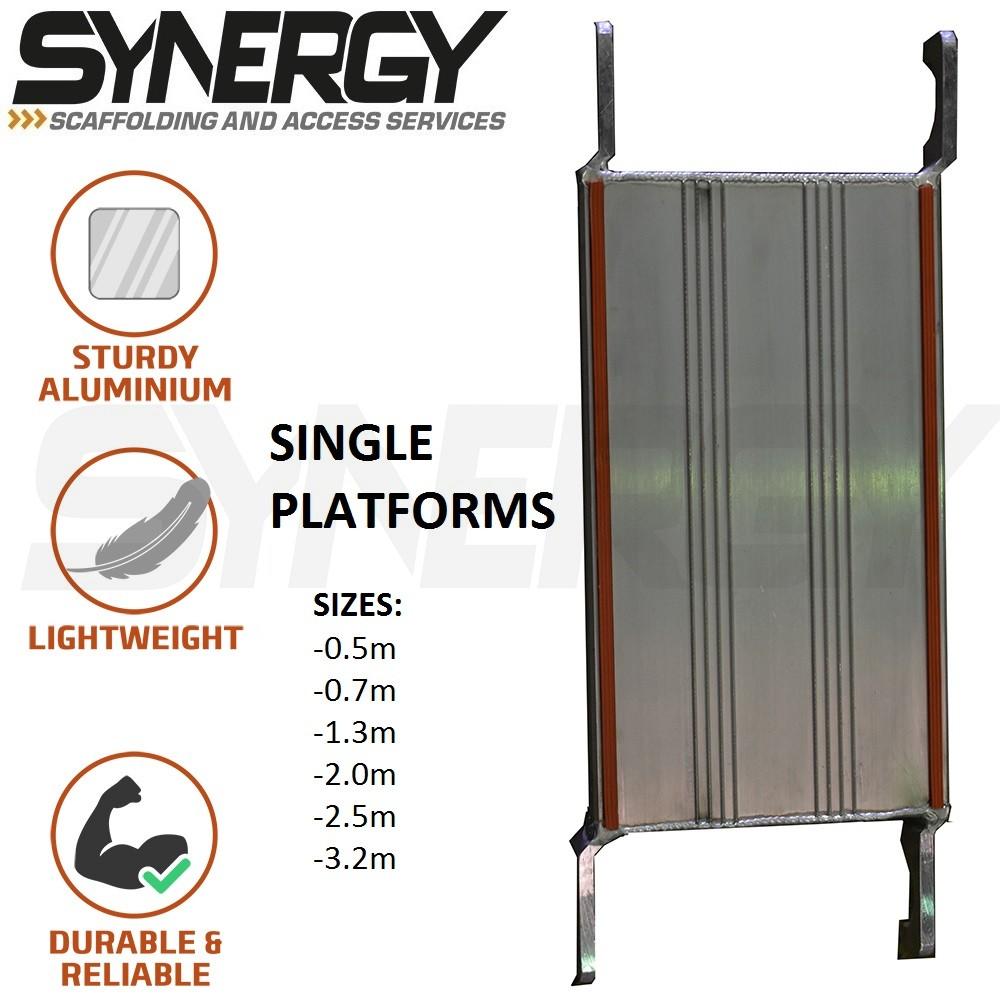 Single Platforms ( One board Hop-Up)