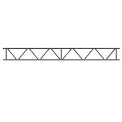 Aluminium Ladder Beams