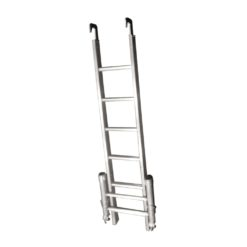 Aluminium Mobile Scaffold Ladders
