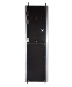 2.0M Narrow Platform With Hatch