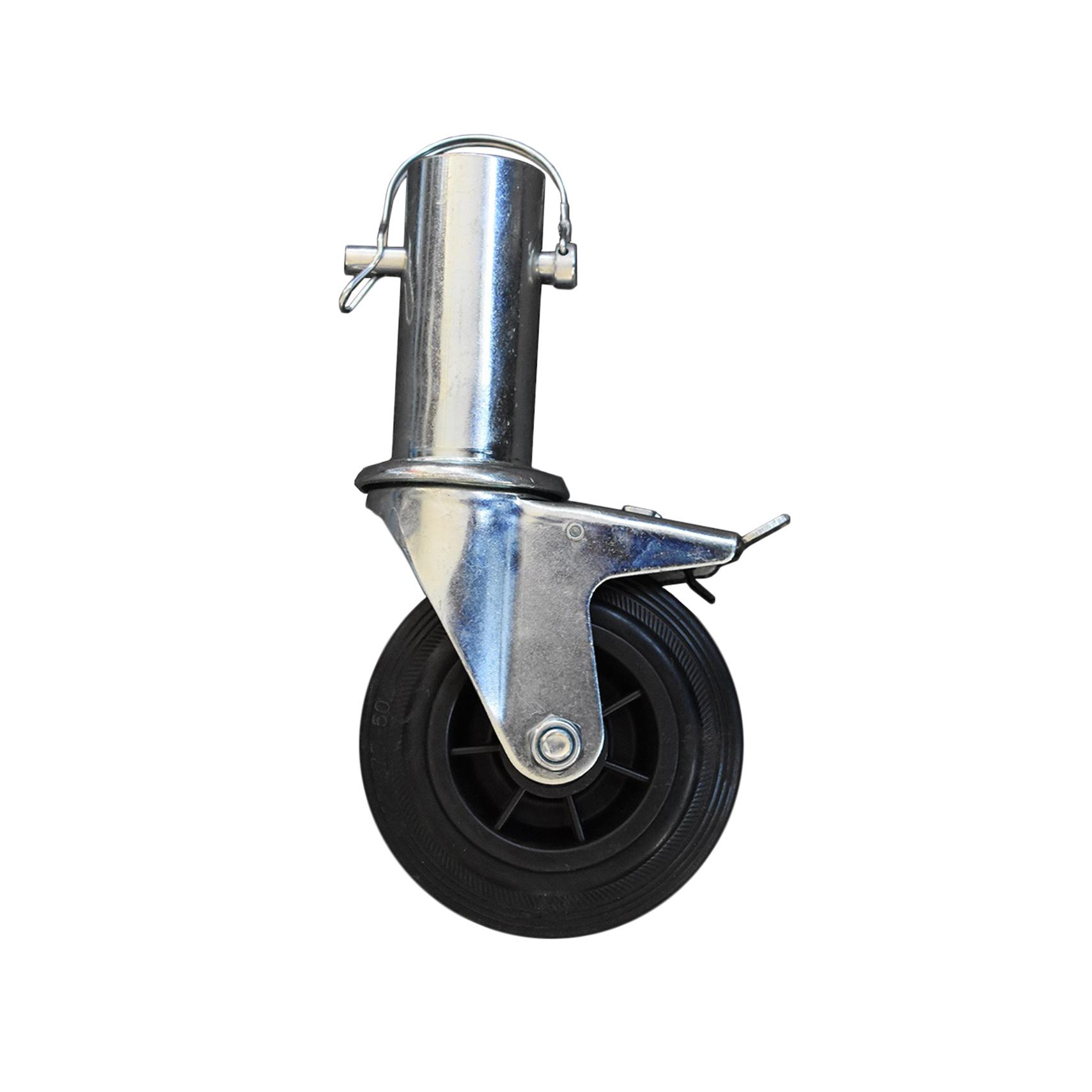 5-Inch Castor Wheels