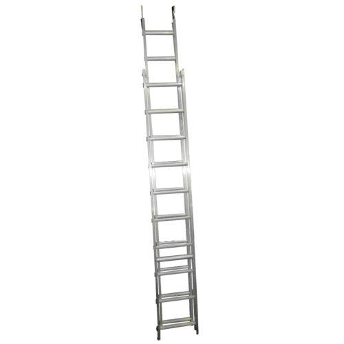 Aluminium Scaffold Extension Ladder