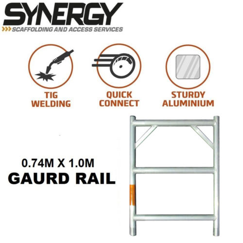 1.0M Narrow Guardrail