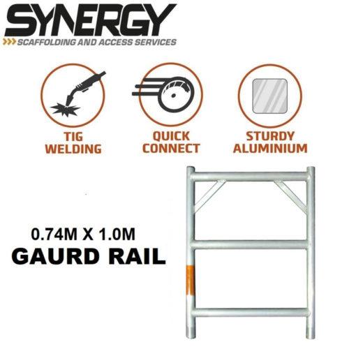 1.0M Narrow Guardrail