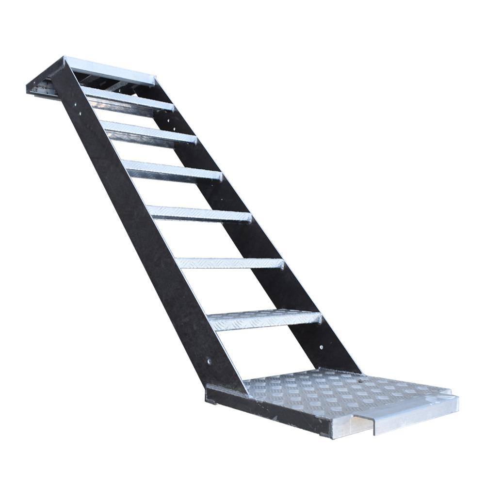 Kwikally 1.5M Aluminium Stairs