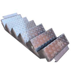 Kwikally Stretcher Stairs