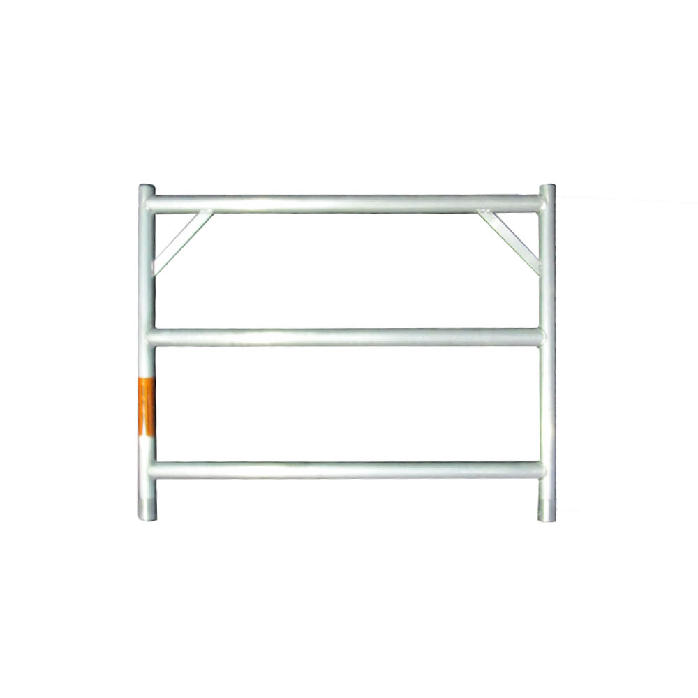 1.2M Three Rung Wide Frame