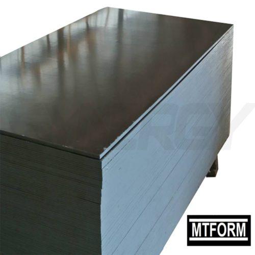 Formwork F17 Structural Plywood- MTForm 1800mm x1200mm x17mm Or MTForm 2400mm x1200mm x17mm