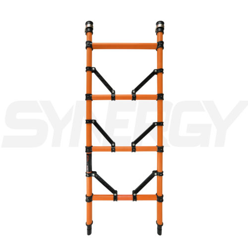 Narrow 4 Rung Frame