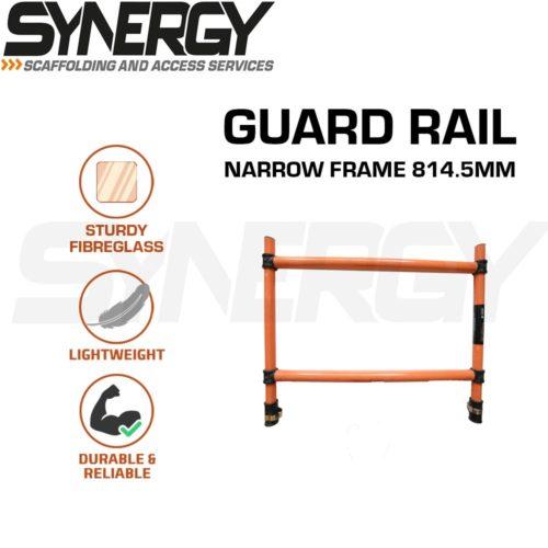 Narrow 4 Rung Frame