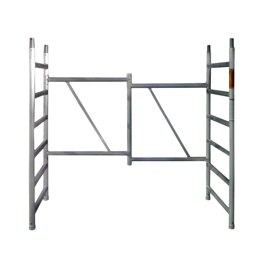 Foldable Scaffold H-Frame