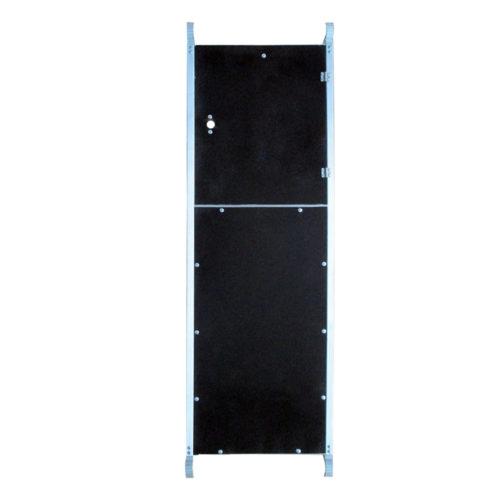 Foldable H-Frame 1.8m Timber Platform