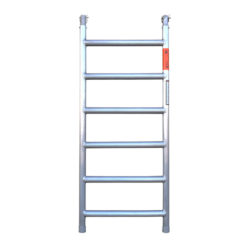 Foldable Scaffold 6 Rung Frame