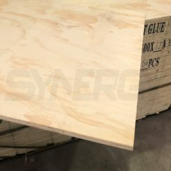 Pallet Grade - Non Structural Plywood 2400mm x1200mm (12mm - 17mm)