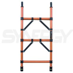 Narrow 3 Rung Frame