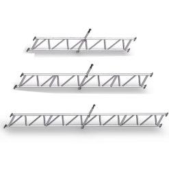 Kwikstage Aluminium Bridging Beams