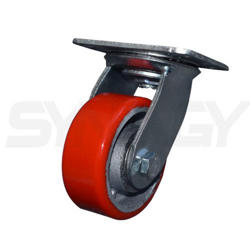 Landing Trolley Castor Wheels