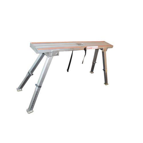Aluminium Folding Stools