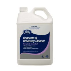 Chemtech 5L Concrete And Driveway Cleaner