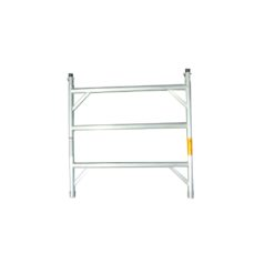 Extendable Scaffold Frames