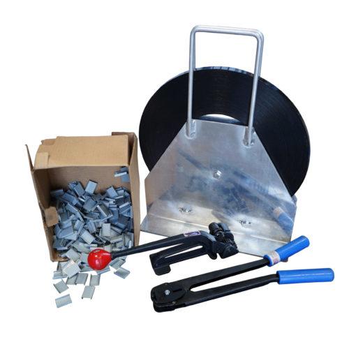 Strap Machine Kit