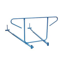 Flat Roof Support