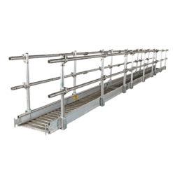 Aluminium Spandeck