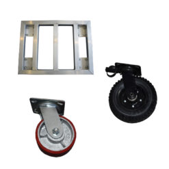 Trolley Spare Parts and Accessories
